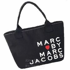 Quality Japanese magazine gift Marc Jacobs Lunch small Tote bag