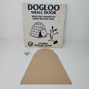 Dogloo Flexible Small Door 1989