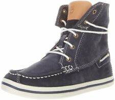 Timberland Kinder Schuhe 4379R Gr.34 CARRY OVER CASCO BAY ROLLTOP Unisex-Kinder