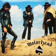 MOTORHEAD - Ace of Spades LP - 180 Gram - SEALED NEW COPY