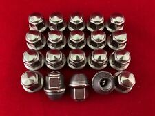 Set of 20: Ford Lincoln OEM Dorman Lug Nuts CV6Z-1012-C 611-303 FREE FedEx 2DAY