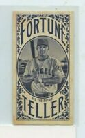 MIKE TROUT 2017 TOPPS GYPSY QUEEN FORTUNE TELLER FT-MT Los Angeles Angels