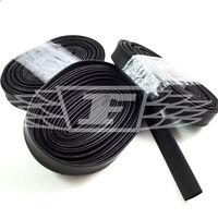 TUBING TUBE HEATSHRINK TUBE SLEEVING AY5 5 METERS BLACK 3:1 HEAT SHRINK 9mm
