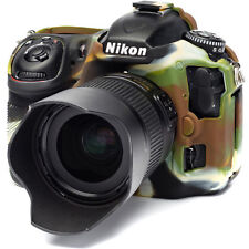 easyCover Nikon D500 Protective Camera Cover Camouflage Silicone Free US Shiping