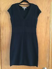 Kenneth Cole New York Women's Sweater Dress Black Size XS