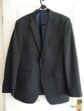 "Men's Taylor & Wright Grey Suit Jacket 40"" Chest. Regular Fit"