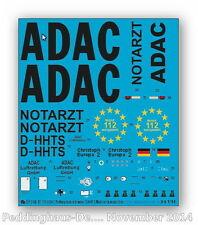 Peddinghaus 2842 1/14 EC 135 ADAC Rettungshubschrauber D-HHTS