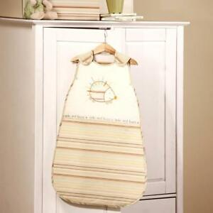 Baby Spike and Buzz Sleep Bag 0-6 month 2.5 Tog Nursery Decoration Accessories