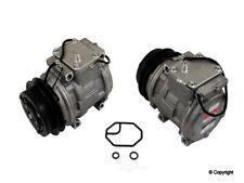 A/C Compressor-Denso New WD Express 656 43001 122