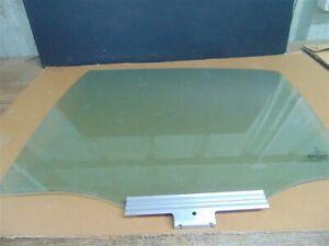 Brand New Rear Left Crank Window Heat Absorbing Glass Mercedes W210 A2107300718