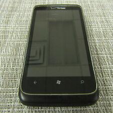 HTC TROPHY - (VERIZON WIRELESS) CLEAN ESN, UNTESTED, PLEASE READ!! 27021