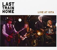 Last Train Home - Live At IOTA [CD]