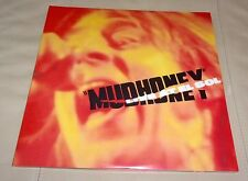 Mudhoney : Live at El Sol Madrid Spain Sealed 2 LP