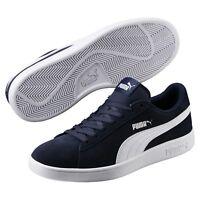 PUMA PUMA Smash v2 Sneakers Men Shoe Basics New