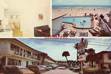 3views of The Dunes S. Atlantic Ave Daytona Beach, Fl Not Fancy-Clean As A Pin