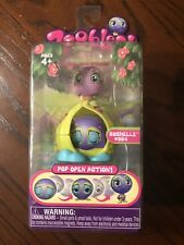 Zoobles Roshelle #004 First Series New