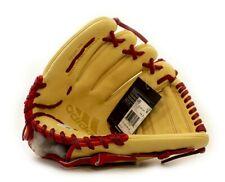 Adidas 11.7 EQT 1200 SP LHT Baseball Fielding Glove Tan Red Left Throw New