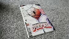 PETER PARKER: THE SPECTACULAR SPIDERMAN #1 PREMIERE VARIANT (2017) MARVEL
