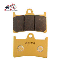 Motorcycle Front Brake Pads Set for Yamaha 125cc 250cc 400cc 750cc 600cc 1000cc