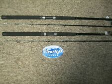 2Pk New Shimano Tdr 8' Heavy Musky Striper Trolling Rods