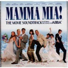 MAMMA MIA - ABBA - BSO [CD]