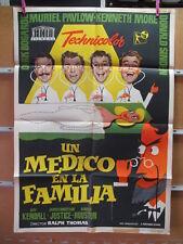 A5509 UN MEDICO EN LA FAMILIA DIRK BOGARDE
