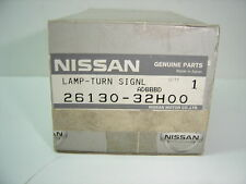 NISSAN 26130-32H00 LAMP- TURN SIGNAL NEW IN BOX