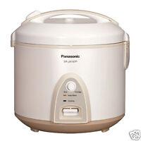 ***NEW*** PANASONIC SR-JA157P Electric Jar Rice & Porridge Cooker 220-240V