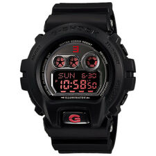 CASIO G-SHOCK x EMINEM 30th Anniversary Limited Edition Watch GD-X6900MNM-1