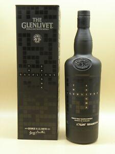 The Glenlivet - ENIGMA - US Exclusive - Single Malt Whisky - 60,6% - 0,75 l
