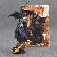 #F77-070 SQUARE-ENIX Trading figure Final Fantasy Creatures archive 47 Ramu
