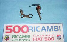 FIAT 500 F/L/R 126 KIT PUNTE CONTATTI DI ACCENSIONE EPS PUNTINE SPINTEROGENO