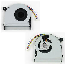 New CPU Cooling Fan for ASUS VivoBook S500C S500CA V500C X502 X502C S400 S500