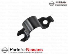 Genuine Nissan 2000-2004 Xterra Rear Suspension Stabilizer Bar Bushing Bracket