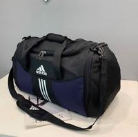 ADIDAS Gym Sports Duffel Bag Football Kit Holdall Travel Holiday Mens Womens