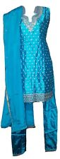 M size 40 Readymade stitched Salwar kameez chudhidar indian bollywood suit saree