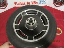 """Harley Davidson OEM Front  16"""" Wheel Fits Most Models Touring, Softail W/Tire"""
