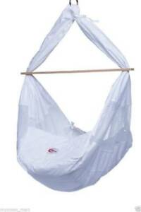 MAMAKIDDIES BABY HAMMOCK WITH MATTRESS (WITHOUT STAND)