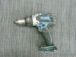 Makita BHP458 18V LXT 2 Speed Combi Drill Naked Body Only