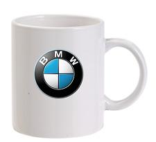 BMW inspiré tasse personnalisé M Power Motorsports ALPINA hommes LOGO de course