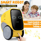 Robot Toys for Kids Touch Voice Control Singing Dancing Talking Boys Smart Gift