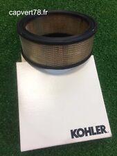 KOHLER Filtre a air 4708303-S pour moteur CH18 CH20 CH25