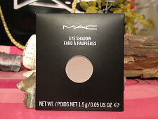 "MAC Eye Shadow REFILL  "" BRULE "" NEW IN BOX AUTHENTIC FROM A MAC STORE"
