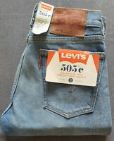 Damen Jeans LEVIS LEVI´S 505C Slim Straight Leg OT W26 L32