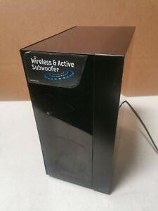 Samsung Subwoofer PS-WF450 Only!! for HW-F450 SoundBar /Test workung/(P35)