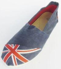 Calzado de niño azul sin marca