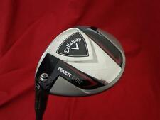 Callaway RAZR Fit 3 Wood 15* L/H W-60G R-Flex Shaft