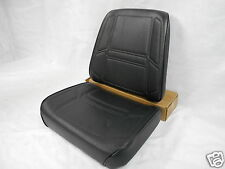 KUBOTA SEAT REPLACEMENT CUSHION SET M SERIES TRACTOR M5030,M5400,M8200,M9000 #ZF