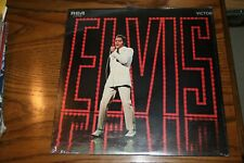ELVIS PRESLEY VINYL LP ELVIS ORIGINAL NBC TV SPECIAL SOUNDTRACK NEW UNOPENED