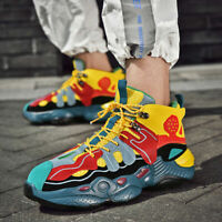 Men Classy Beacon Flame Shoes Sneaker Fashion show Running Athletic Street Sport